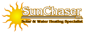 SunChaser, Inc. - San Diego County's Solar Pool & Water Heating Specialists