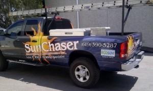 SunChaser Truck